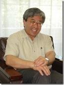 国語科:後藤義昭先生