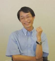国語科:早見雅彦先生
