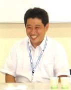 理科:中村泰輔先生