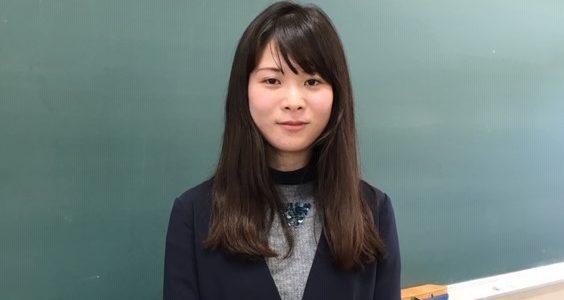 美術科:阿部潤先生インタビュー